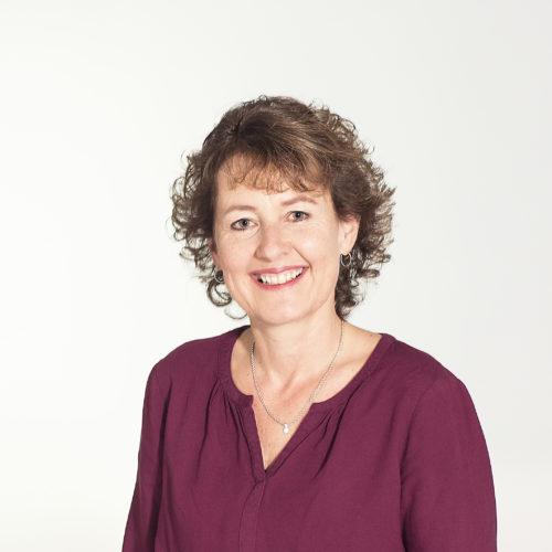 Patricia Laesser